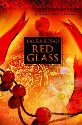 Red Glass Cover Image