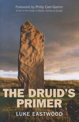 Cover for The Druid's Primer