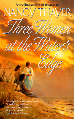 Three Women At The Water's Edge Cover Image