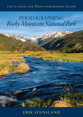 Photographing Rocky Mountain National Park Cover Image