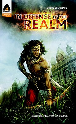 In Defense of the Realm Cover