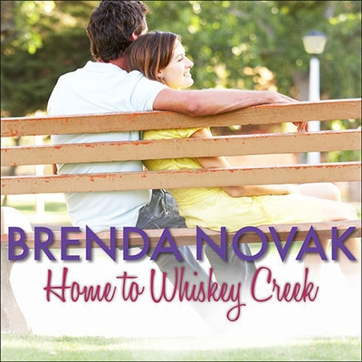 Cover for Home to Whiskey Creek