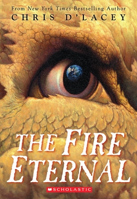 The Fire Eternal Cover