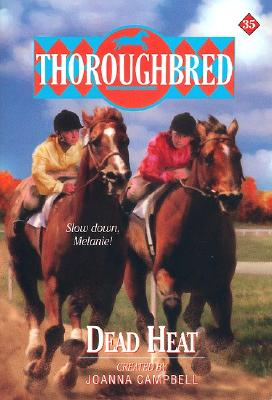 Thoroughbred #35 Dead Heat Cover Image