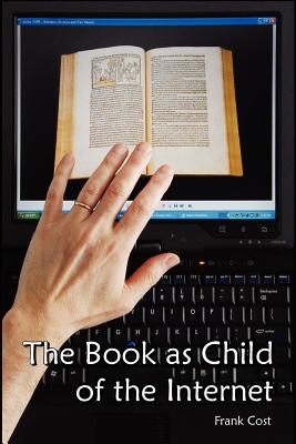 The Book as Child of the Internet Cover Image