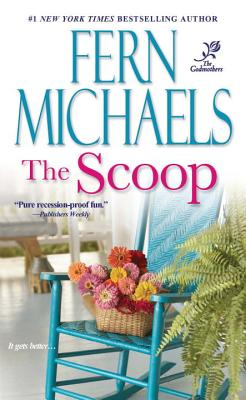 The Scoop Cover