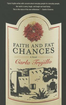 Faith and Fat Chances: A Novel Cover Image