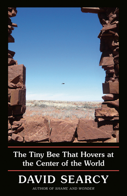 The Tiny Bee That Hovers at the Center of the World Cover Image