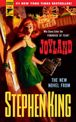 Joyland (Paperback) By Stephen King