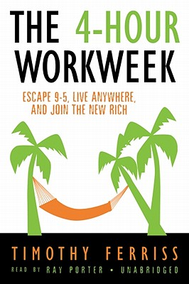 The 4-Hour Work Week Cover