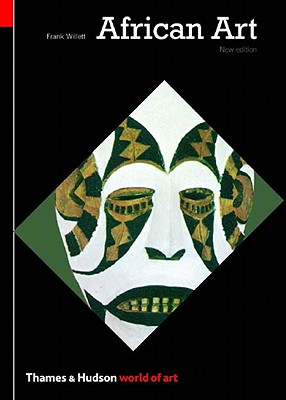 African Art (World of Art) Cover Image
