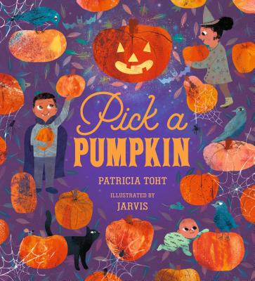 Pick a Pumpkin Cover Image