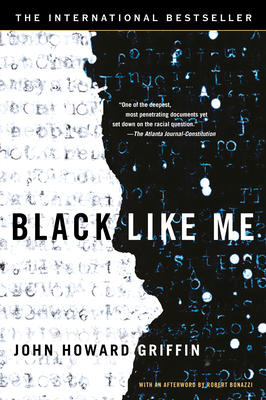 Black Like Me Cover Image