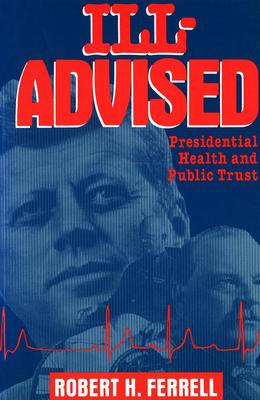 Ill-Advised Cover
