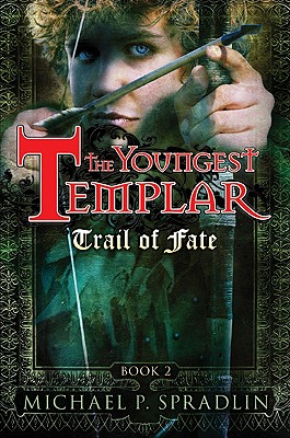 Trail of Fate Cover