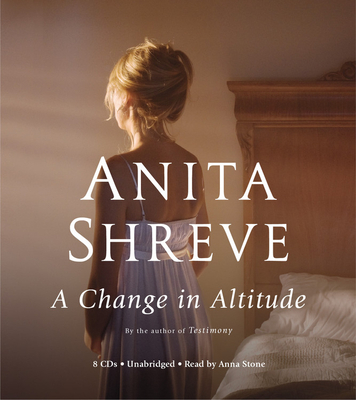 A Change in Altitude Cover Image