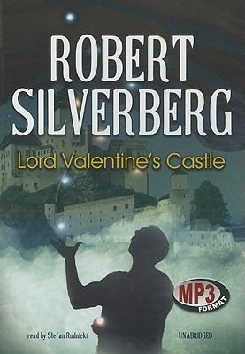 Lord Valentine's Castle Cover Image