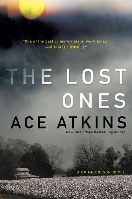 The Lost Ones (A Quinn Colson Novel #2) Cover Image