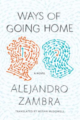 Ways of Going Home Cover Image