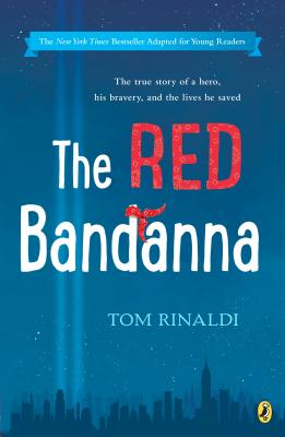 The Red Bandanna (Young Readers Adaptation) Cover Image