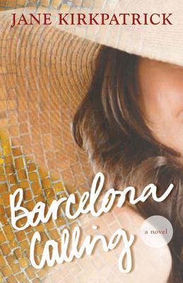 Barcelona Calling Cover