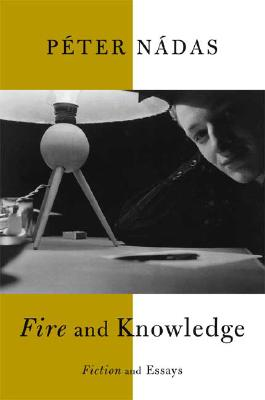 Fire and Knowledge Cover