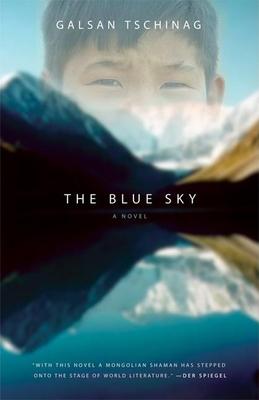 The Blue Sky Cover