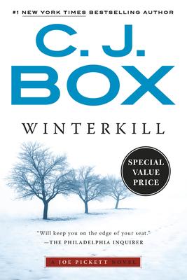 Winterkill (A Joe Pickett Novel #3) Cover Image