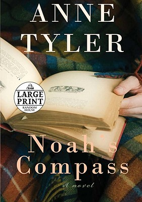 Noah's Compass Cover Image