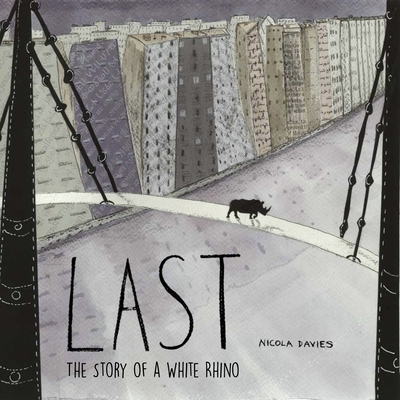 Cover for Last