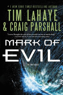Mark of Evil Cover