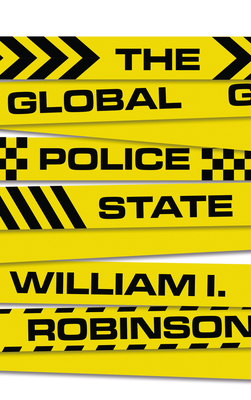 The Global Police State Cover Image