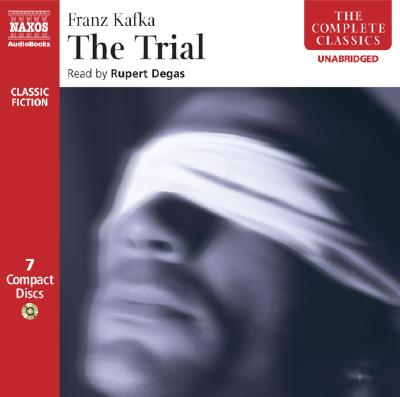 The Trial Cover Image