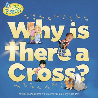 Why Is There a Cross? Cover