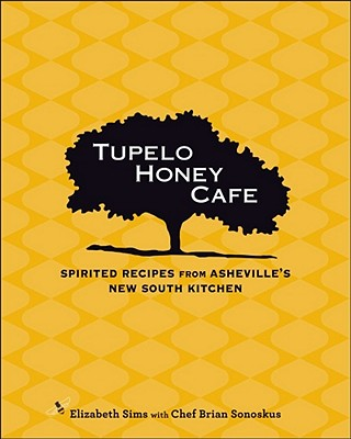Tupelo Honey Cafe Cover