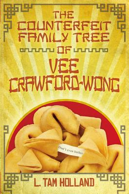 The Counterfeit Family Tree of Vee Crawford-Wong Cover