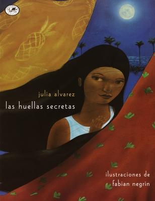 Las Huellas Secretas Cover