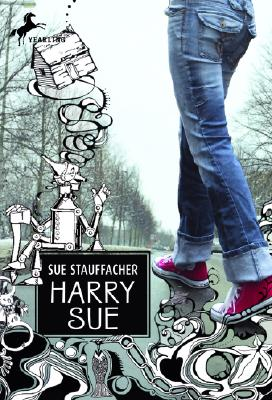 Harry Sue Cover