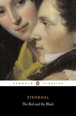 The Red and the Black (Penguin Classics) Cover Image