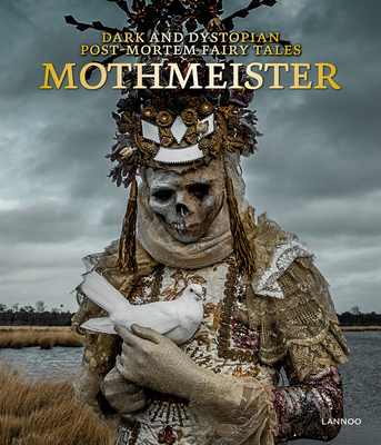Cover for Mothmeister