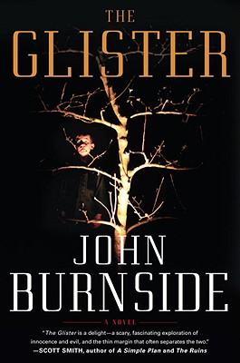 The Glister Cover