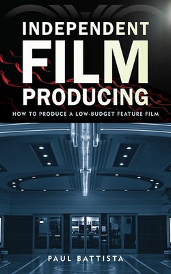 Cover for Independent Film Producing