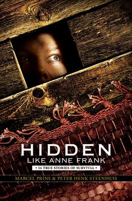 Hidden Like Anne Frank