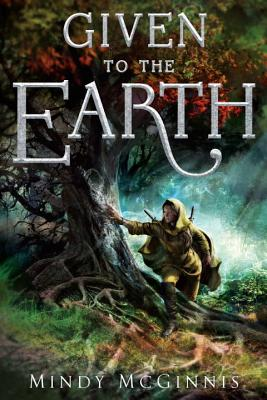 Given To The Earth (Given Duet #2) Cover Image