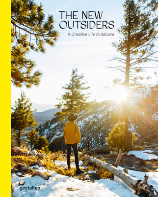 The New Outsiders: A Creative Life Outdoors Cover Image