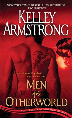 Men of the Otherworld Cover