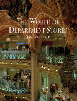 The World of Department Stores Cover