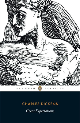 Great Expectations (Penguin Classics) Cover Image