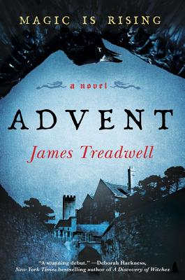 Advent Cover