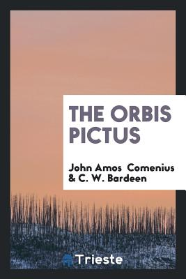 The Orbis Pictus Cover Image
